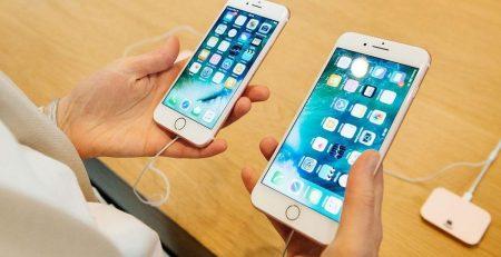 iPhone 7 Plus Home Tuşu Basmıyor