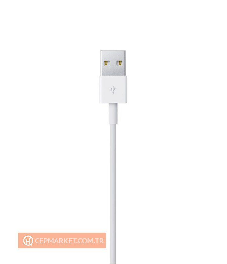 Apple Lightning - Usb Kablosu (2 Metre)