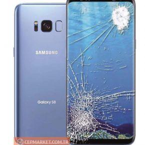 Samsung Galaxy S8 Plus Ekran Değişimi