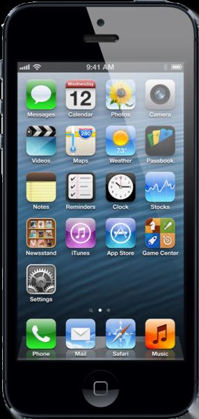 Iphone 5 Görüntü Entegresi Değişimi