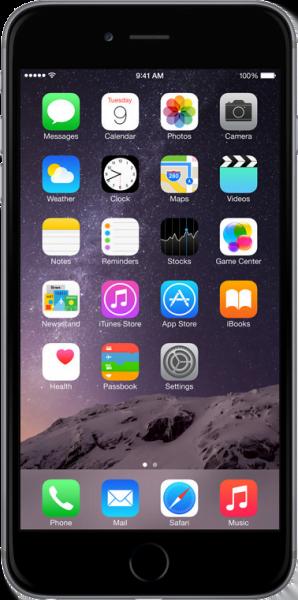 Iphone 6 Plus Ön Cam Değişimi