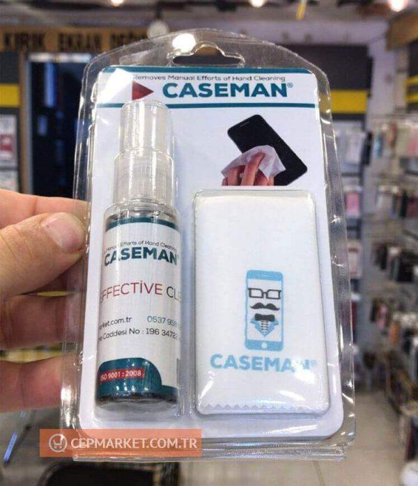 LCD Ekran Temizleme Solüsyonu Caseman