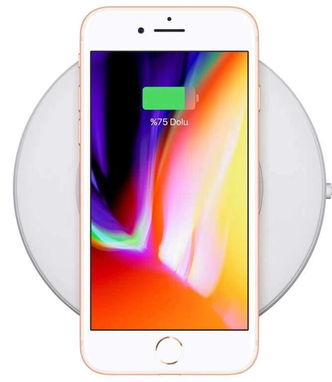 iPhone 10 Pil