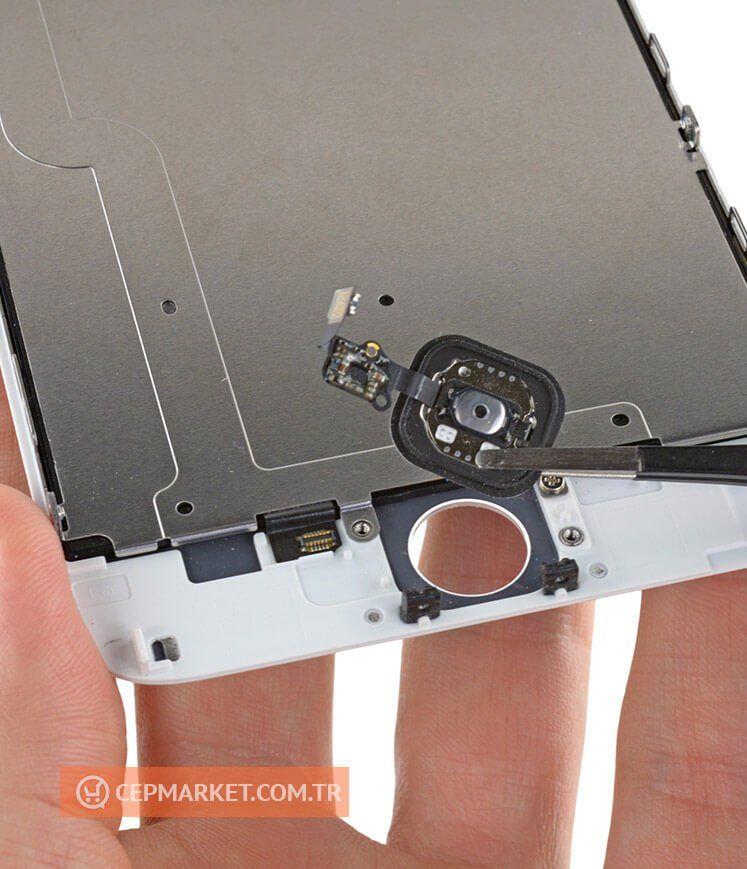 iPhone 6 Home Tuşu Değişimi