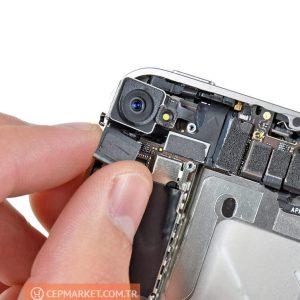 Arka Kamera Değişimi