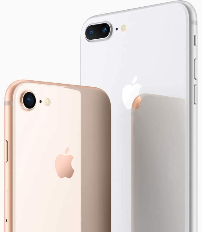 iPhone 10 Kamera