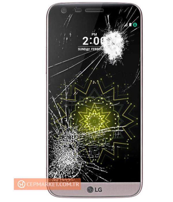 LG G5 Ekran Değişimi