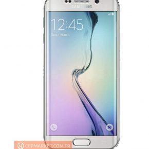 Samsung Galaxy S6 Edge Cam Değişimi