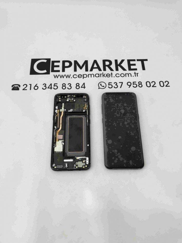 Samsung Galaxy S8 Ekran Değişimi