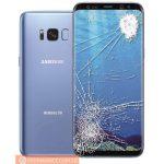 Samsung Galaxy S8 Cam Değişimi