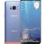 Samsung Galaxy S8 Plus Cam Değişimi
