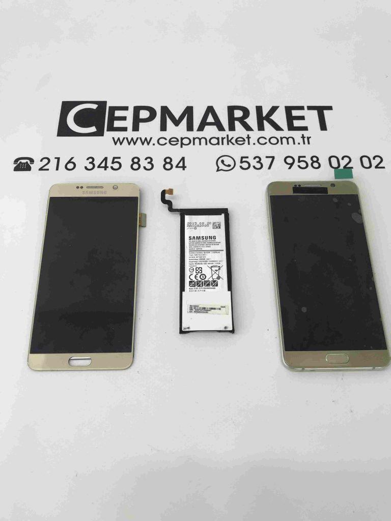 Samsung Galaxy Note 5 Ekran Değişimi