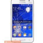 Samsung Galaxy Core 2 Ekran Değişimi