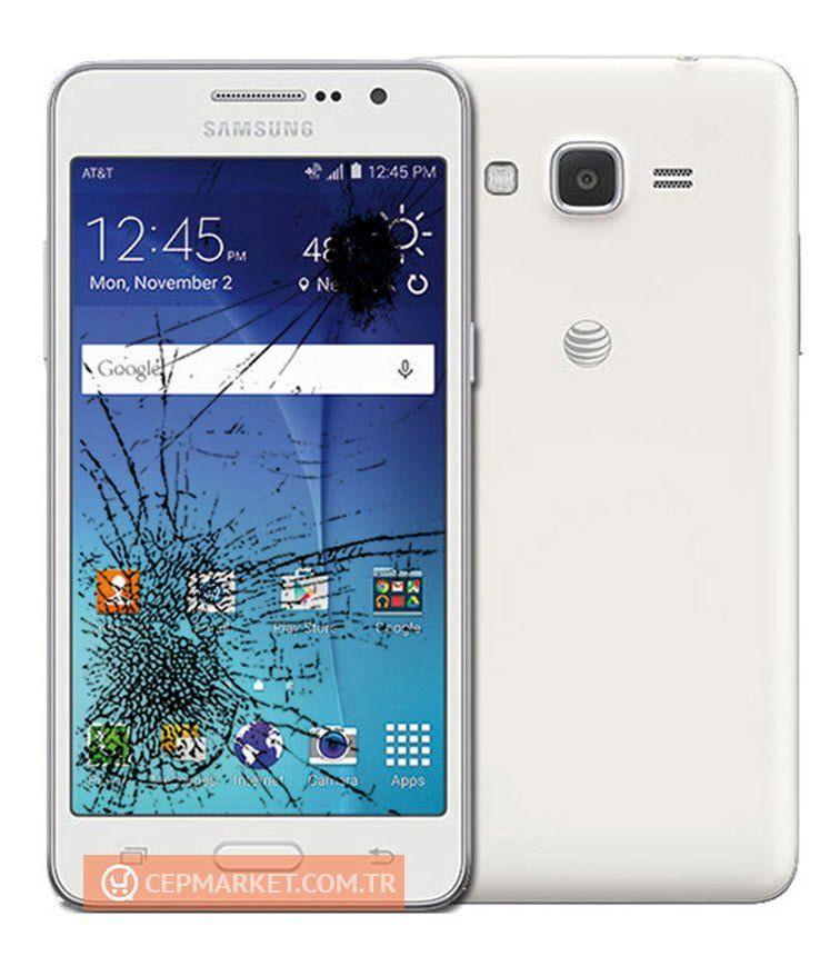 Samsung Galaxy Grand Ekran Değişimi