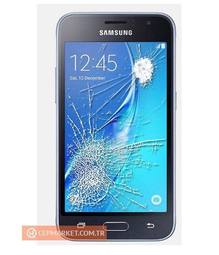 Samsung Galaxy J1 2016 Ekran Değişimi