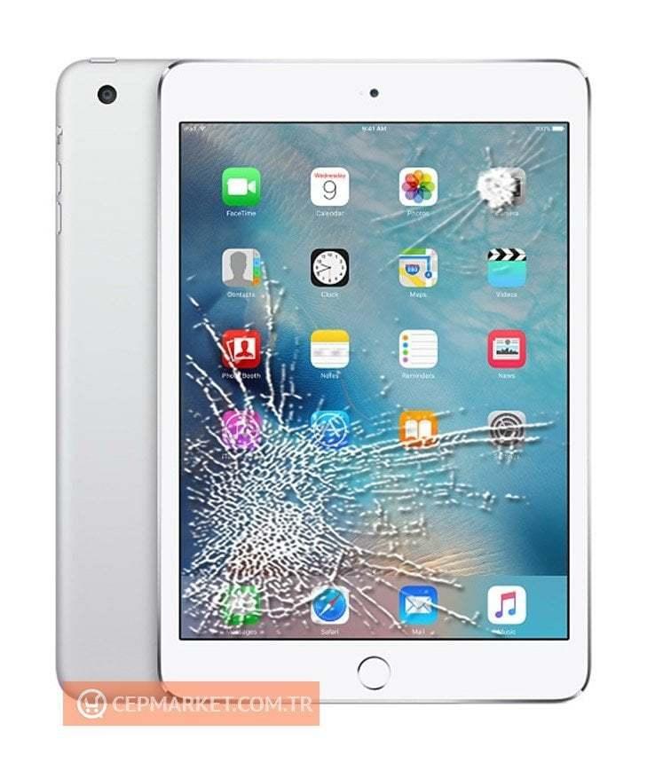 Apple iPad 3 Ekran Değişimi