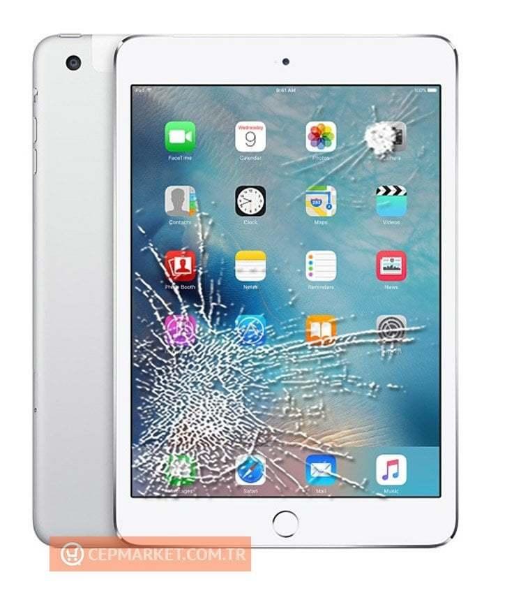 Apple iPad 3 Mini Ekran Değişimi