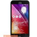 Asus Zenfone 2 Laser 5.0 Ekran