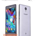 Casper VIA E1C Ekran Değişimi
