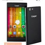 Casper VIA V6 X Ekran Değişimi