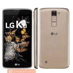 LG K8 Ekran Değişimi