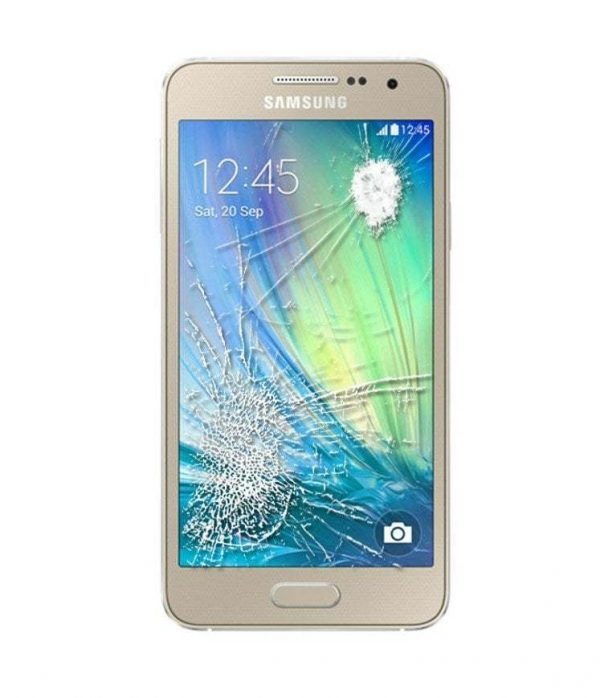 Samsung A3 2015 Ekran Değişimi