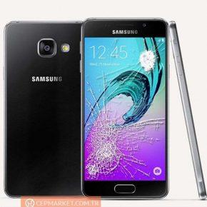 Samsung A3 2016 Ekran Değişimi