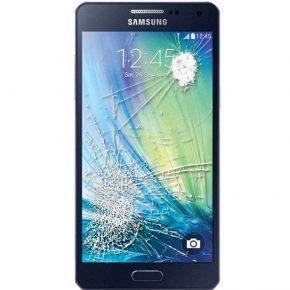 Samsung A5 2015 Ekran Değişimi