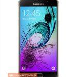 Samsung A5 2016 Ekran Değişimi