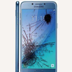 Samsung C5 Pro Ekran Değişimi