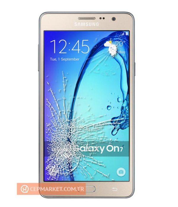 Samsung Galaxy On 7 Ekran Değişimi