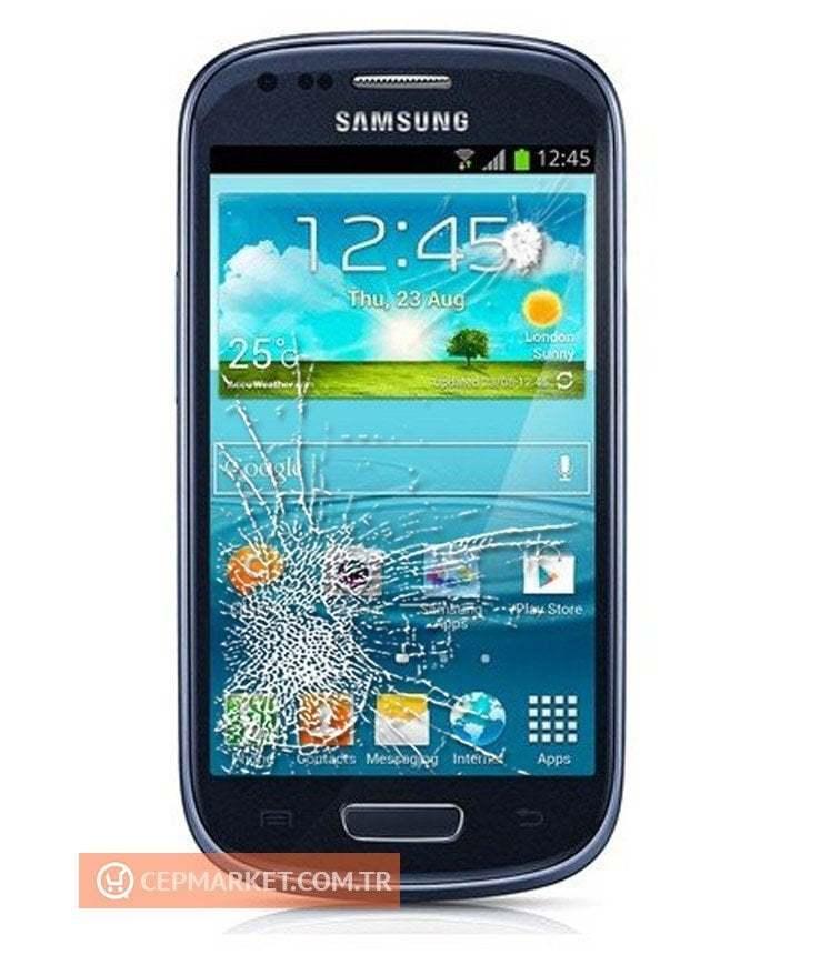 Samsung Galaxy S3 Mini Ekran Değişimi