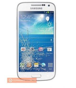 Samsung Galaxy S4 Mini Ekran Değişimi