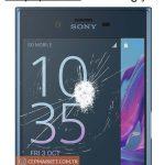 Sony Xperia XZ Ekran Değişimi