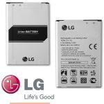 LG Orijinal Batarya