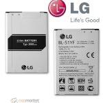 LG K10 2017 Batarya Değişimi