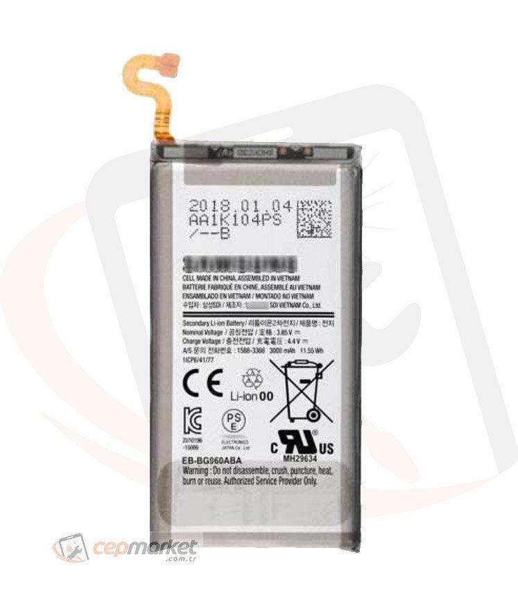 Samsung Note 4 Batarya Değişimi