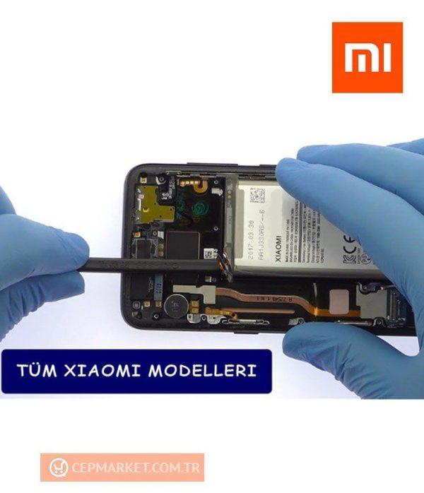 Xiaomi Mi 5 Orijinal Batarya Değişimi