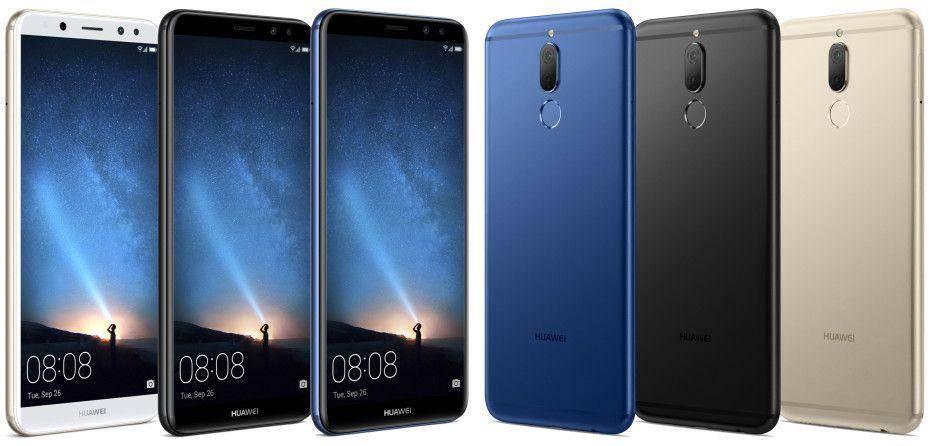 Huawei Mate 10 Lite Vodafone