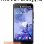 HTC U Ekran Değişimi