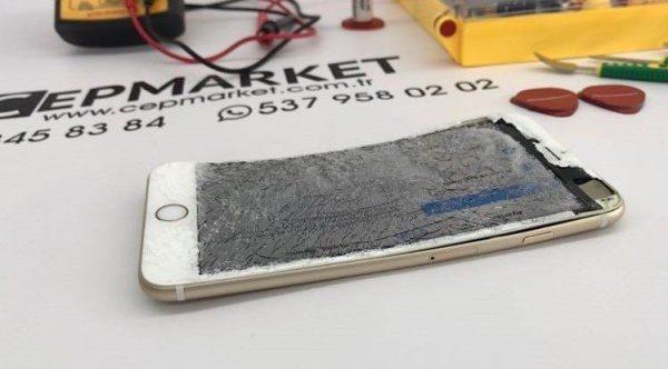iPhone Kasa Yamulması Tamiri