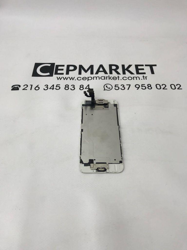 iPhone 6 - 6 Plus iPhone Hoparlör Değişimi