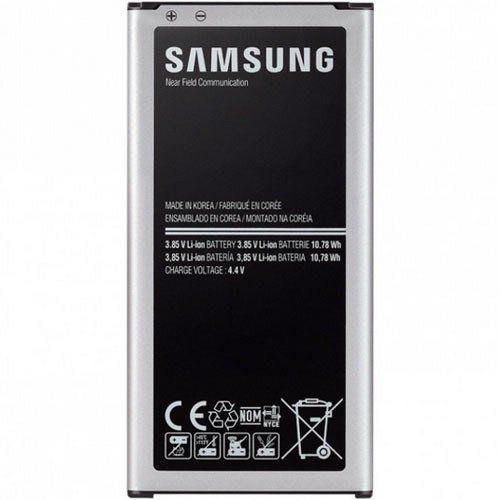 Samsung Galaxy S5 Mini Orijinal Batarya Değişimi