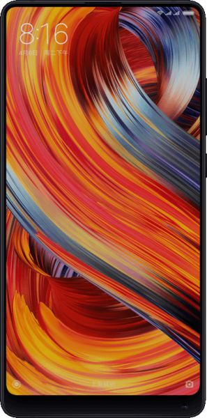 Xiaomi Mi Mix 2 Ekran Değişimi