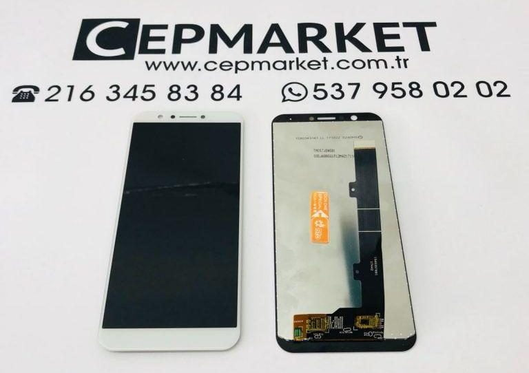 General Mobile GM 8  32 & 64 GB Ekran Fiyatı