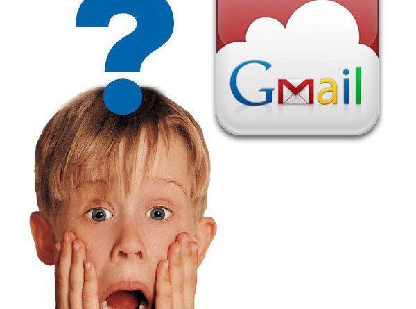 Gmail şifresi unuttum ne yapabilirim