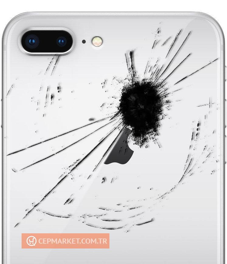 iPhone 8 Arka Cam/Kapak Değişimi Ne Kadar?