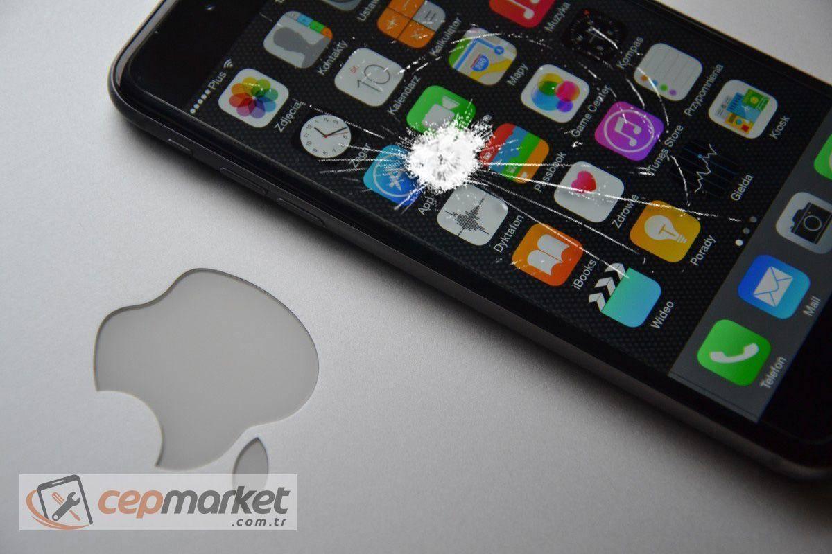 iPhone 6 ekran değişimini kimler yapabilir?