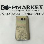Samsung Galaxy S7 Edge Arka Cam