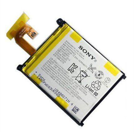 Sony Xperia Z2 Orijinal Batarya Değişimi